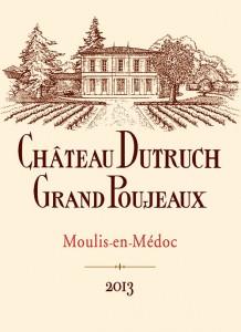 Chateau Dutruch Bordeaux